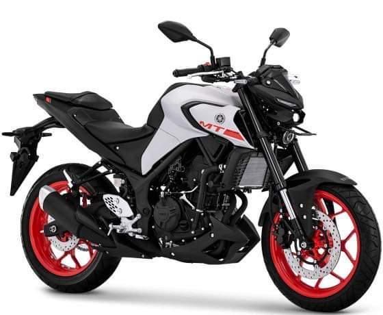 OPINI BIKERS: Yamaha MT-25 Anyar, Kok Nanggung